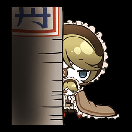 Hatsune Miku senbonsakura - Sticker 4