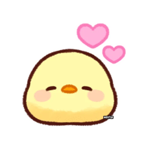 lil chick - Sticker 3