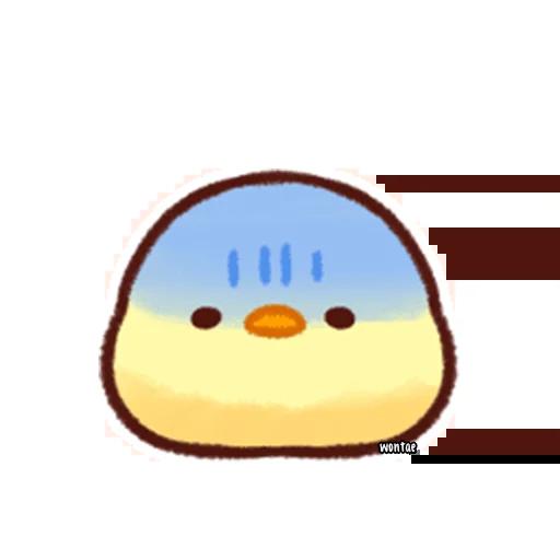 lil chick - Sticker 14