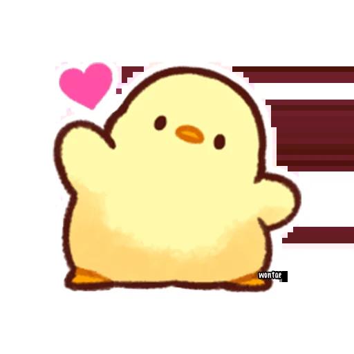 lil chick - Sticker 8