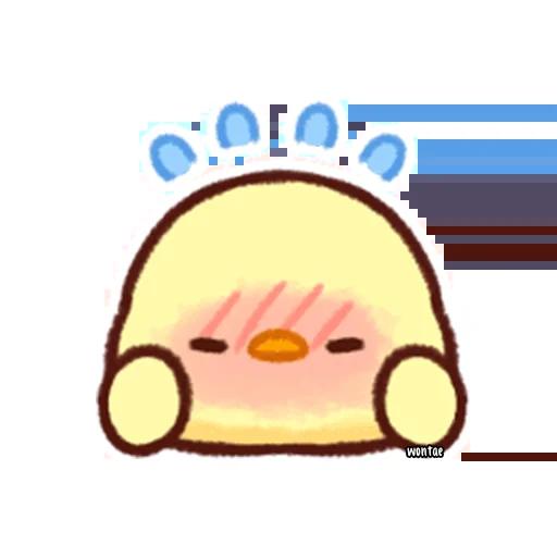 lil chick - Sticker 10