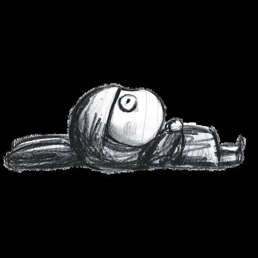 b.wing-A仔 - Sticker 7