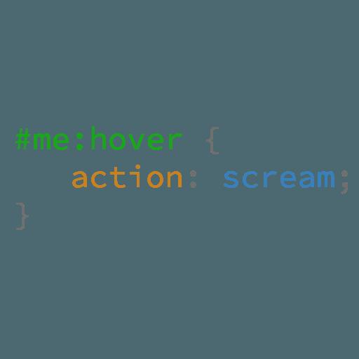 CSS Class - Sticker 3