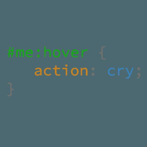 CSS Class - Sticker 7