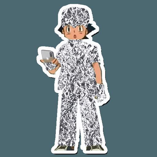 Покемон2 - Sticker 17