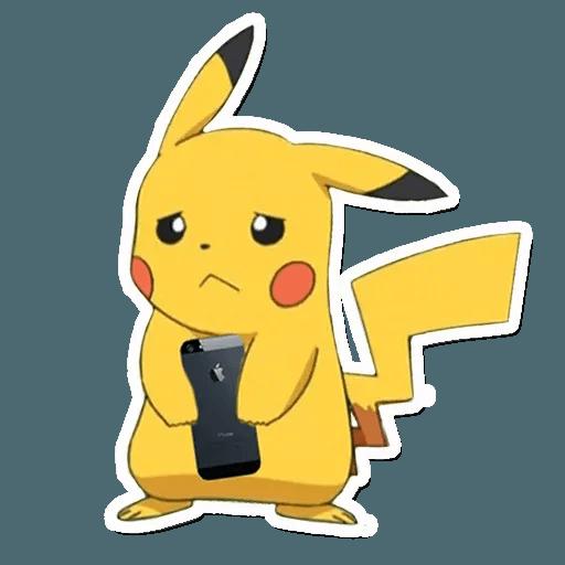 Покемон2 - Sticker 18