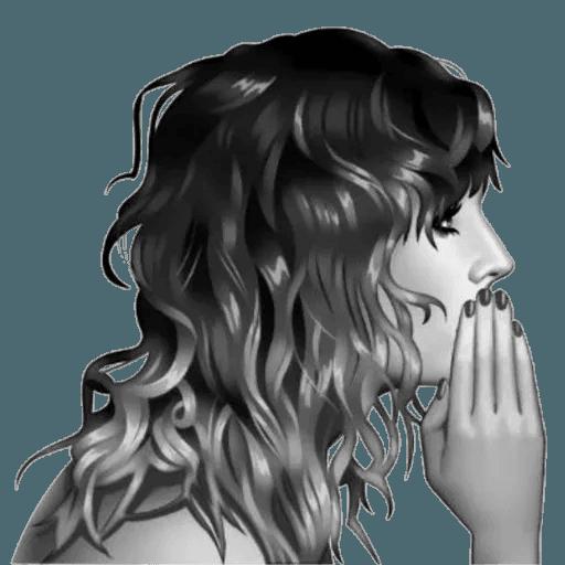 Taylor Swift - Taymoji - Sticker 26