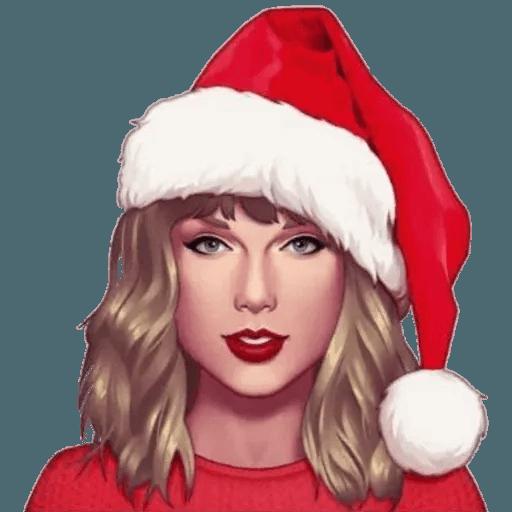 Taylor Swift - Taymoji - Sticker 14