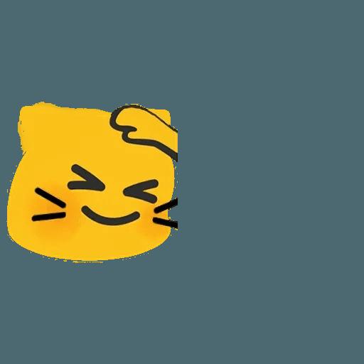 Sticker Chat - Sticker 6