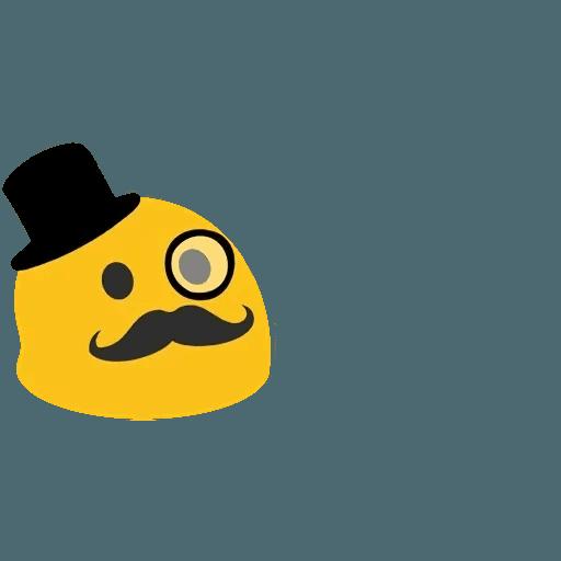 Sticker Chat - Sticker 24