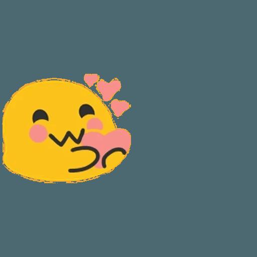 Sticker Chat - Sticker 18