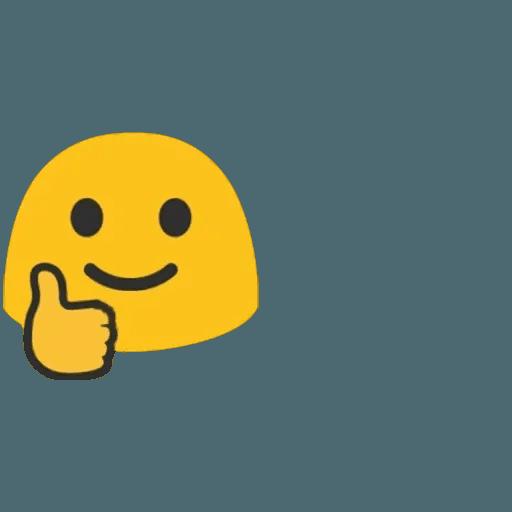 Sticker Chat - Sticker 9