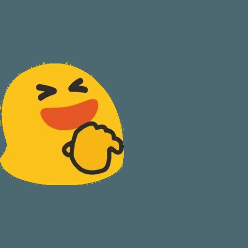 Sticker Chat - Sticker 14