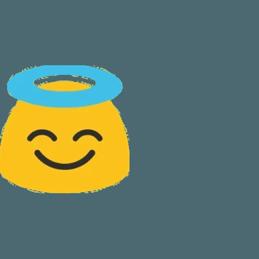 Sticker Chat - Sticker 16