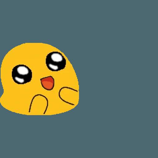 Sticker Chat - Sticker 7