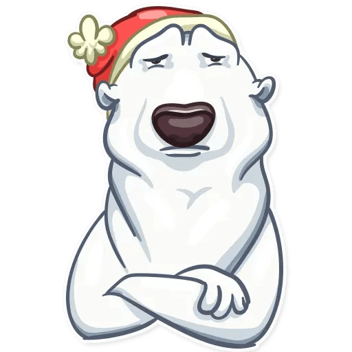 Christmas is Coming - Sticker 17