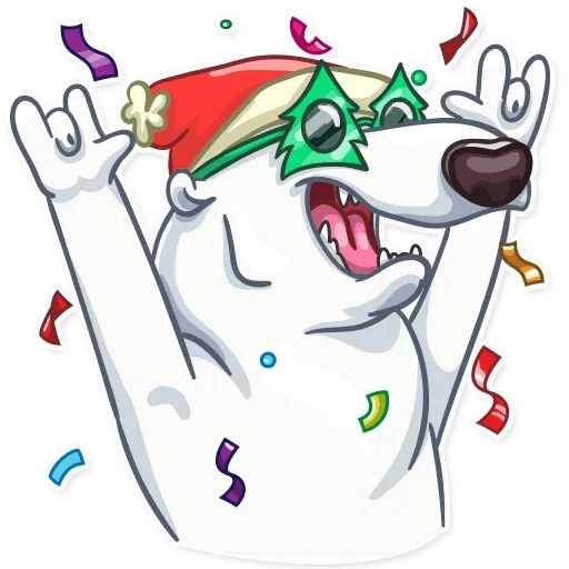 Christmas is Coming - Sticker 27