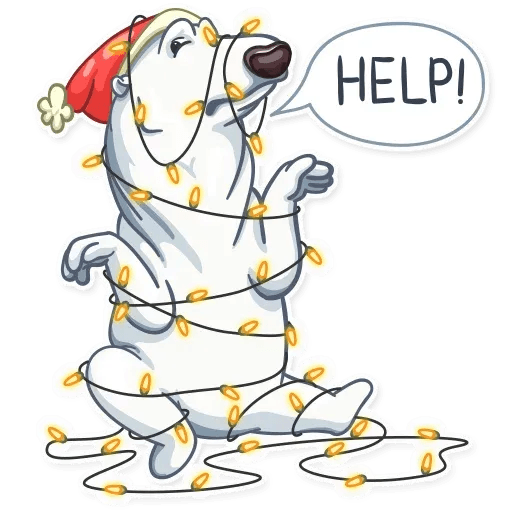 Christmas is Coming - Sticker 22
