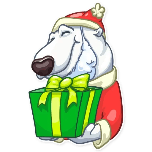 Christmas is Coming - Sticker 29