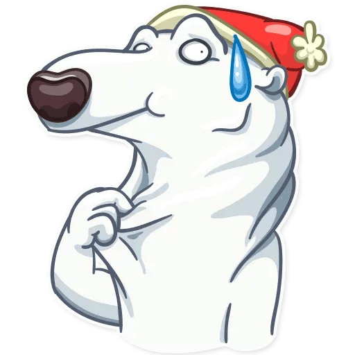 Christmas is Coming - Sticker 15