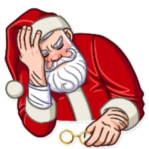 Navidad - Sticker 17