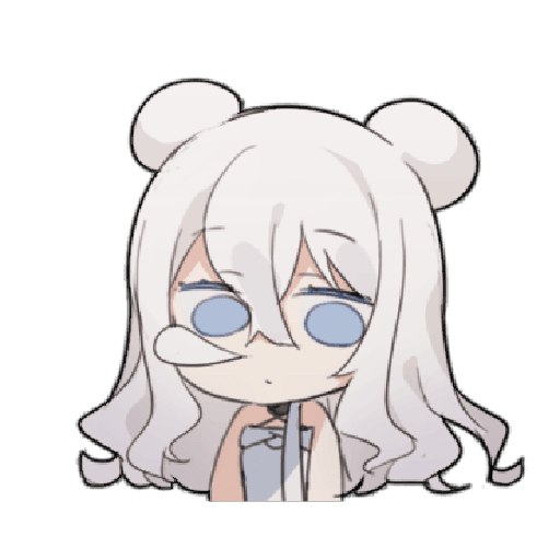Azur Lane Everyday Sticker - Sticker 1
