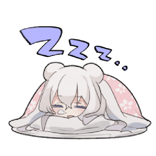 Azur Lane Everyday Sticker - Sticker 2