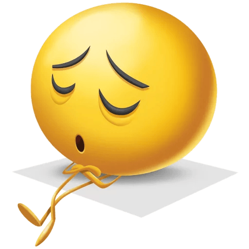 The Emoji Movie - Sticker 17