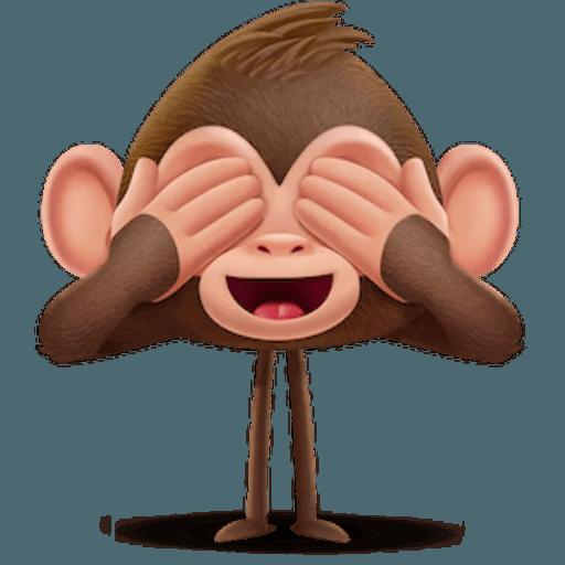 The Emoji Movie - Sticker 30