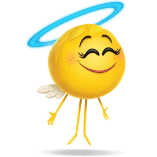 The Emoji Movie - Sticker 2