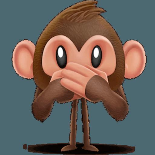 The Emoji Movie - Sticker 29