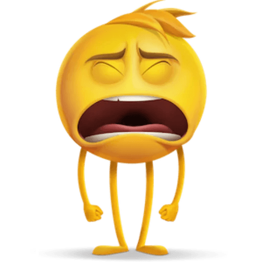 The Emoji Movie - Sticker 6