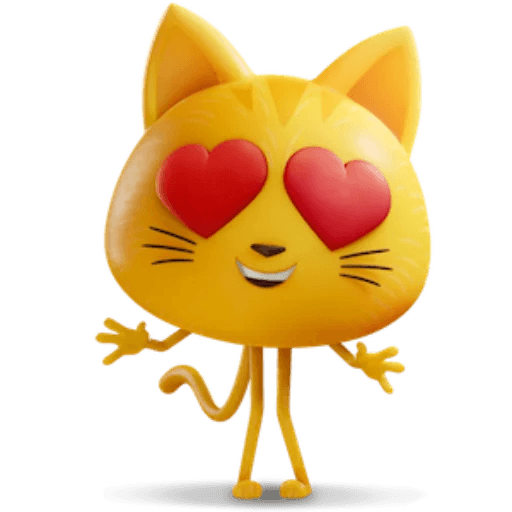 The Emoji Movie - Sticker 18