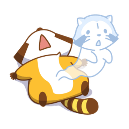 Rascal - Sticker 1