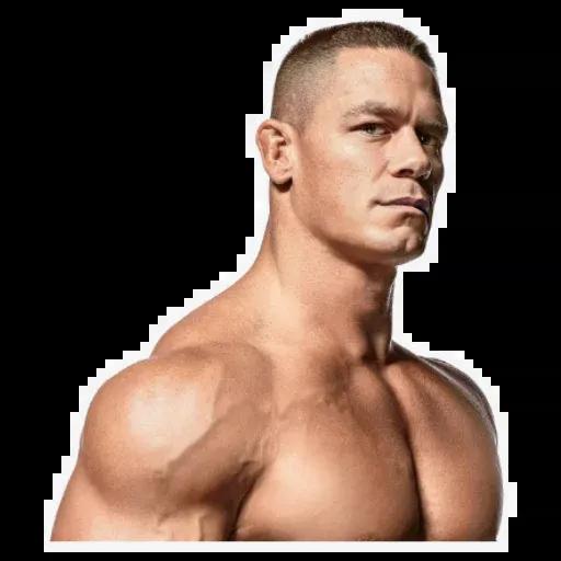 John Cena [@TeamWrestling] - Sticker 27