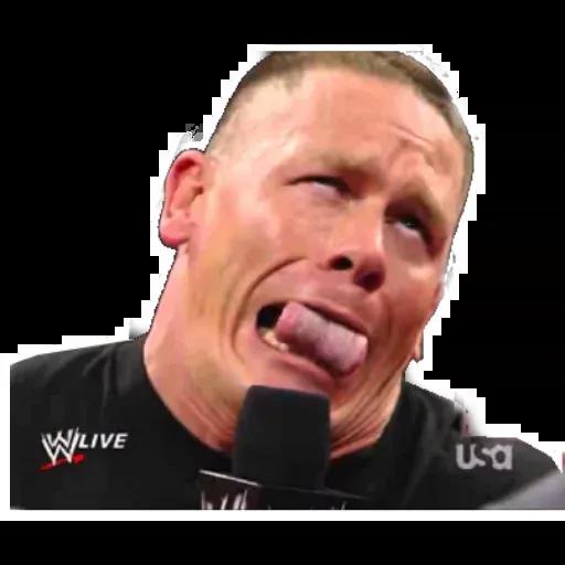John Cena [@TeamWrestling] - Sticker 19