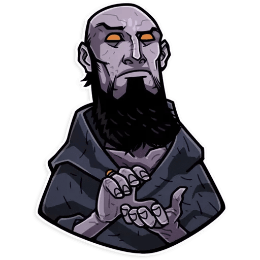 Hellboy - Sticker 18