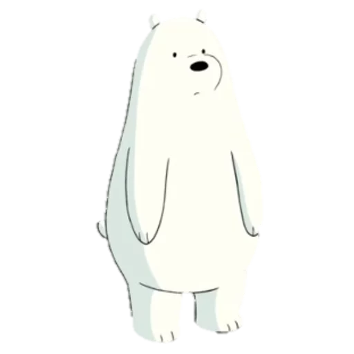 We Bear Bears - Sticker 23