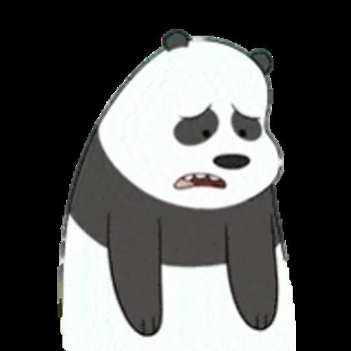 We Bear Bears - Sticker 15
