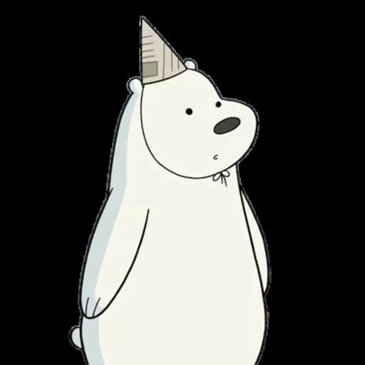 We Bear Bears - Sticker 6