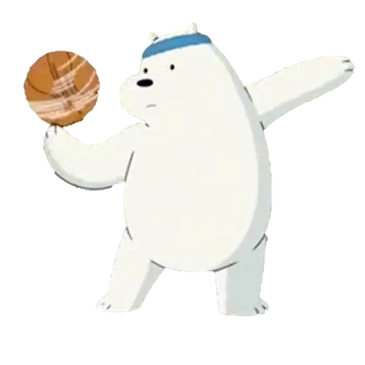 We Bear Bears - Sticker 12