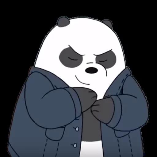 We Bear Bears - Sticker 10