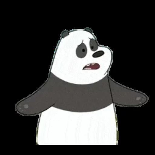 We Bear Bears - Sticker 27