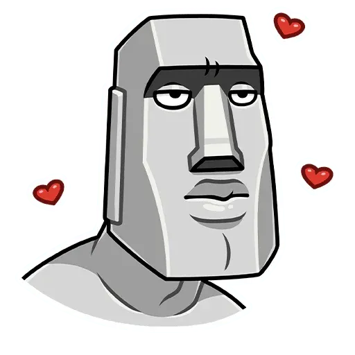 Stonehead-2 - Sticker 8