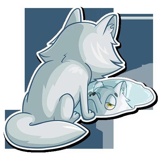 Foxy - Sticker 5