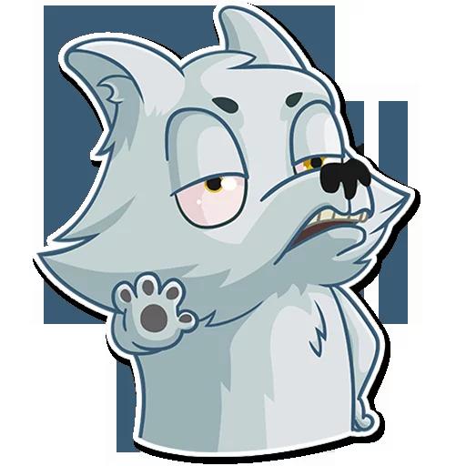 Foxy - Sticker 4