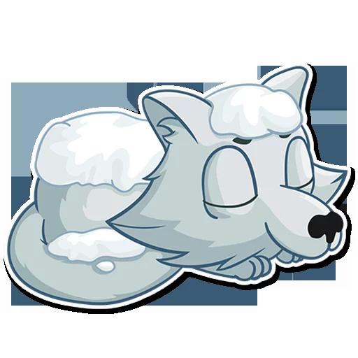 Foxy - Sticker 6