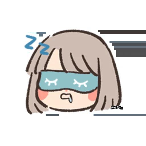 gal gal - Sticker 16
