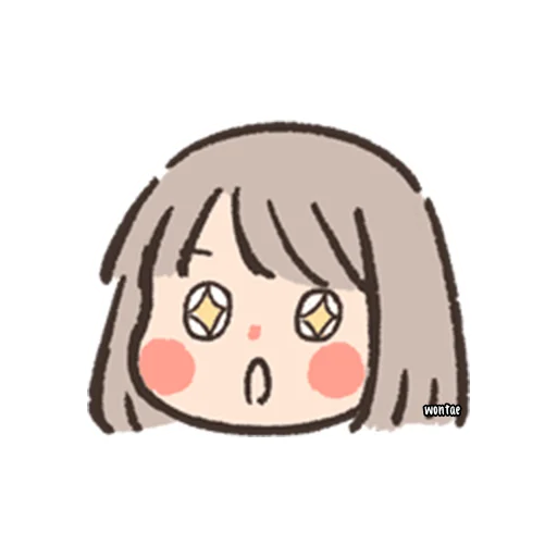 gal gal - Sticker 3