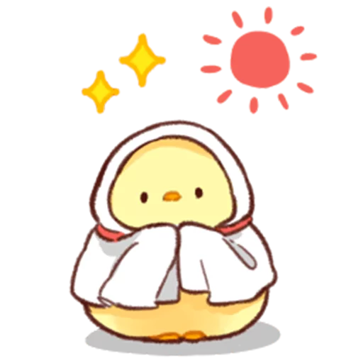 pollitos - Sticker 8